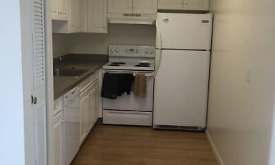 Kitchen, Chestnut Hill South, 2