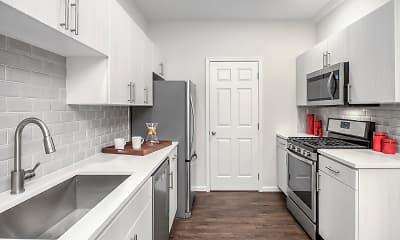 Kitchen, Camden Lansdowne, 0