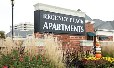 Regency Place Apartments, 0
