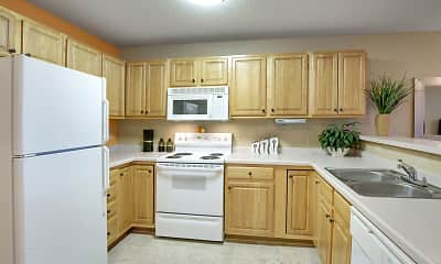 Kitchen, Shadow Hills, 0