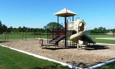 Playground, Lakota Lake Apartments, 2