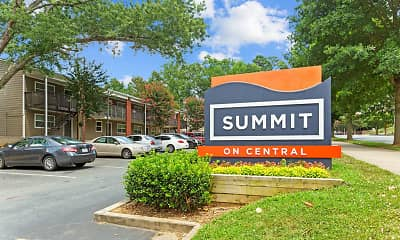 Summit on Central, 0