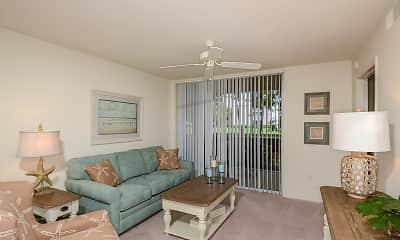 Living Room, The Promenade At Reflection Lakes, 2