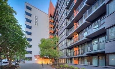 Building, AVA Van Ness, 2
