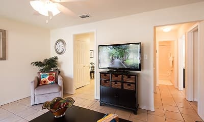 Living Room, The Pathways, 2