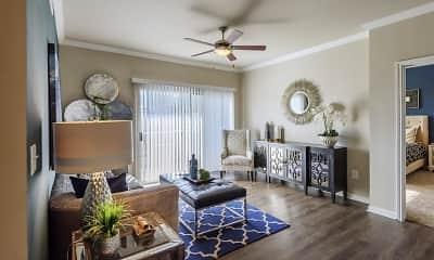 Living Room, 76039 Luxury Properties, 1