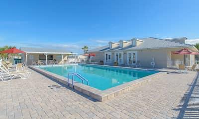 Pool, Pelican Bay, an Active 55+ Community, 0