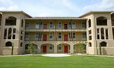 Building, Parc Grove Commons, 1