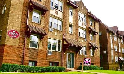 Squirrel Hill Apartments, 0