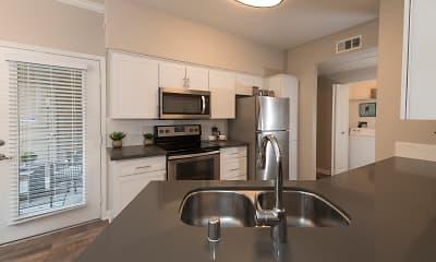 Kitchen, The Artisan, 1