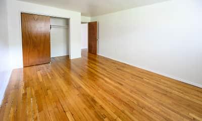 Living Room, Rosehill Gardens, 2