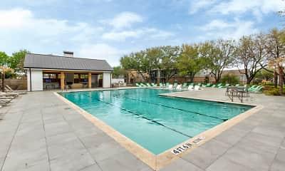 Pool, 1201 Park, 0