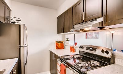 Kitchen, Mountain Vista, 0