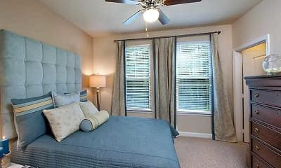 Bedroom, The Park at Southwood, 1