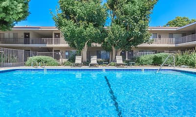 Pool, VENTURA BEACH RESORT LUXURY APARTMENTS, 1