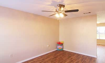 Living Room, Canopy Place, 1