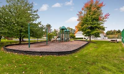 Playground, Hunters Hollow, 1