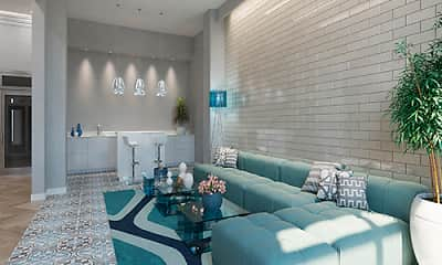 The Residences of Wilmette, 1