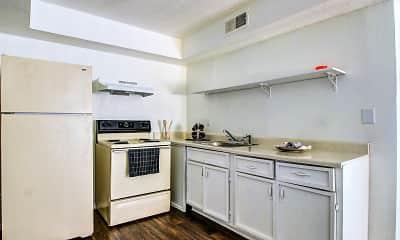 Kitchen, The Canvas, 2