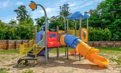 Playground, The Reserve at 1508, 2