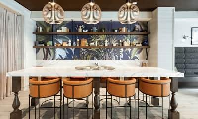 Dining Room, Stella, 0