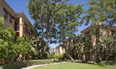 Building, Villa Coronado, 2