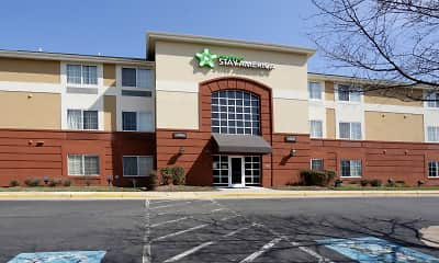 Community Signage, Furnished Studio - Washington, D.C. - Chantilly - Airport, 0