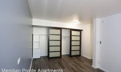 Bedroom, Meridian Pointe, 1