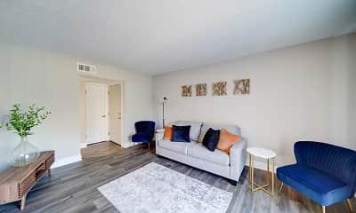 Living Room, Nova Ridge, 1