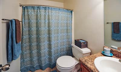 Bathroom, The Oaks Of Dunlop Farms, 2
