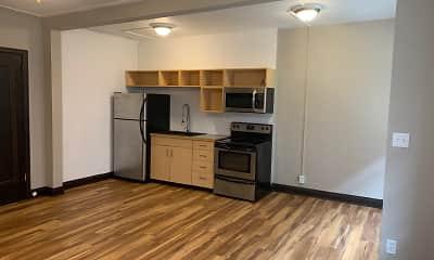 Kitchen, 2020 Nicollet, 1