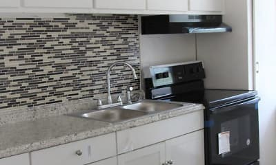 Kitchen, Legacy Apartment Homes, 0