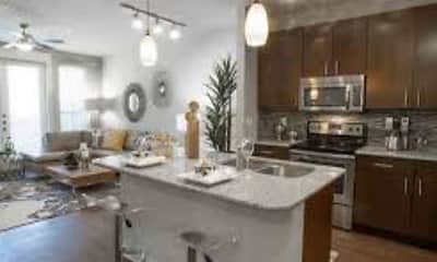 Kitchen, 77379 Luxury Properties, 1