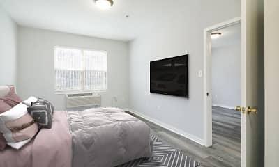 Bedroom, Cherry Commons, 0