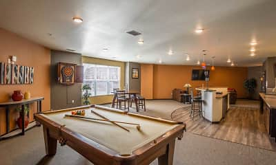 Gaming Center, Prairie Trail, 1