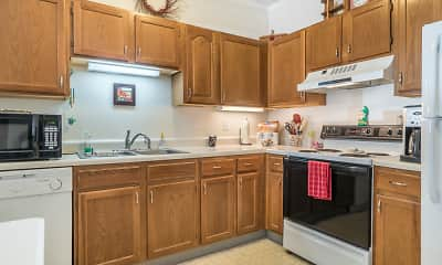 Wyndham Heights Apartments, 0