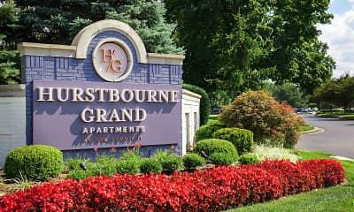 Hurstbourne Grand, 2