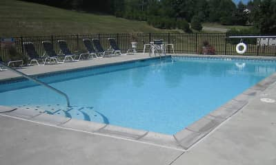 Pool, Brookside Park, 2