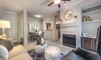 Living Room, 75067 Luxury Properties, 0