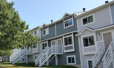 Carefree Village Townhomes, 1