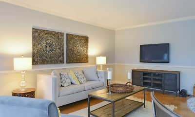 Living Room, Columbia Choice, 0