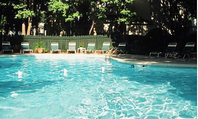 Pool, Crickentree, 1