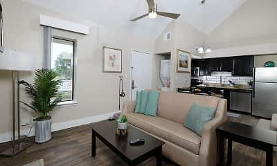 Living Room, Fusion Orlando, 0