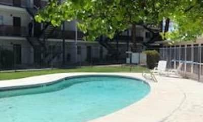 Pool, Aspen Plaza, 0