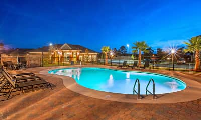 Pool, Pinnacle at Mariners Village, 0
