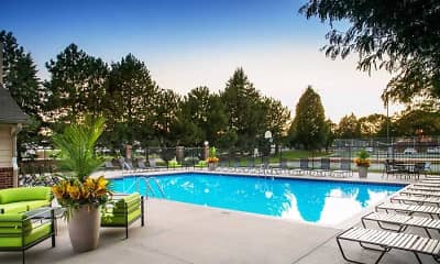 Pool, Enclave By Broadmoor, 0