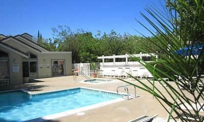 Pool, Emeritus Park Senior Apartments, 0