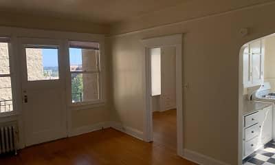Allendale Apartments, 2