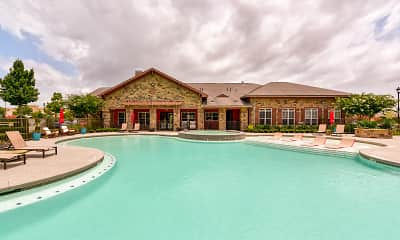 Pool, Olympus Katy Ranch, 0