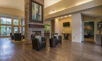 Living Room, The Summit at Flagstaff, 0
